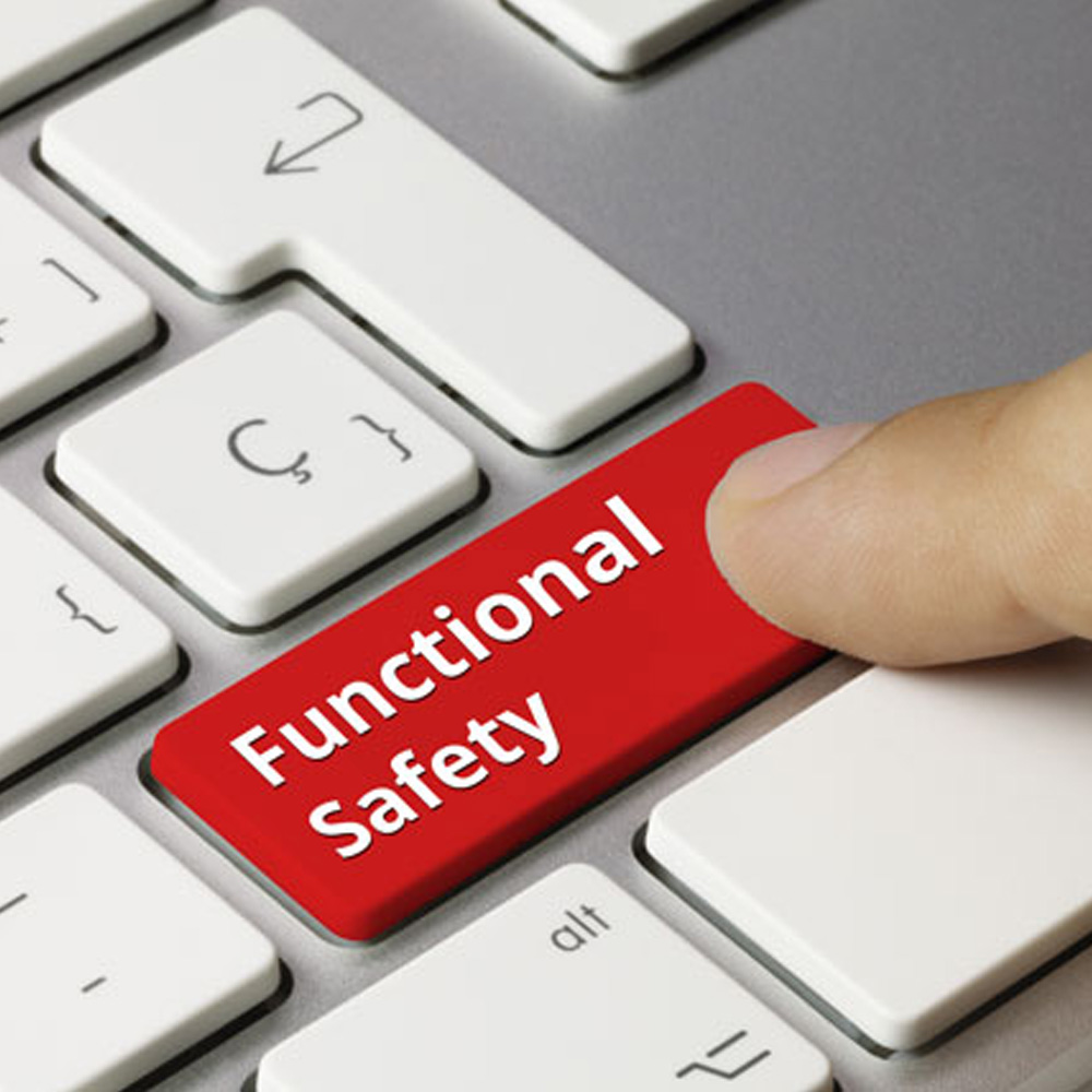 Functional Safety 1